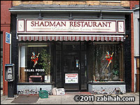 Shadman