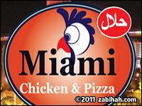 Miami Chicken & Pizza