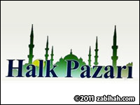 Halk Pazari
