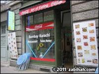 Bombay Karachi