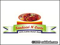 Tandoori-N-Curry
