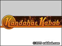 Kandahar Kabob