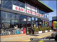 Sam Café & Market