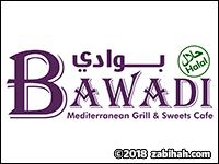 Bawadi Mediterranean Grill & Sweets Café