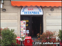 Istanbul Bar