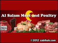 Al Salam Meat & Poultry