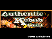 Authentic Kebab Grill