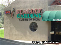 Peacock Gardens