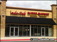 Indo-Pak Supermarket