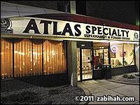 Atlas Specialty Supermarket & Restaurant