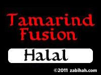 Tamarind Fusion Halal