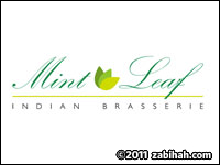 Mint Leaf Indian Brasserie