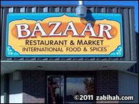 Bazar International Market