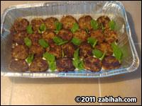 Meetha-Licious/Kebab-Licious