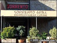 Sorrento Grill