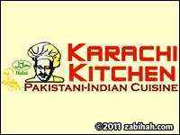 Karachi Kitchen