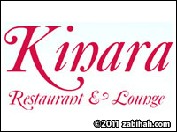 Kinara Restaurant & Lounge