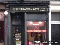 Mediterranean Gate