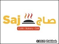 Saj Cafe & Bakery
