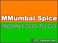 MMumbai Spice
