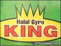 Halal Gyro King