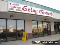 Solay Bistro