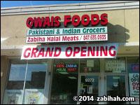 Owais Foods
