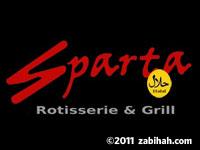 Sparta Poulet Grillé