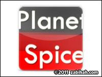 Planet Spice