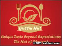 Grillin Hut