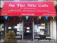 On The Nile Café