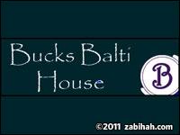 Bucks Balti House