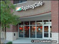 Rajbhog Café