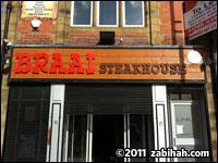 Braai Steakhouse