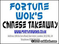 Fortune Woks