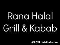 Rana Grill & Kebab