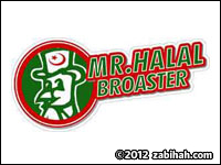 Mr. Halal Broast