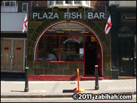 Plaza Fish & Chips