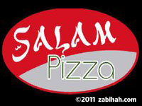 Salam Pizza