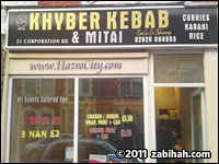 Khyber Kebab