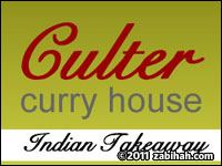 Culter Curry House
