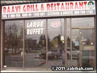 Raavi Grill