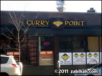 Curry Point Halal Grill