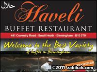 Haveli Buffet