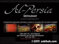 Al-Persia