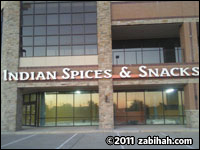Indian Spice & Snacks