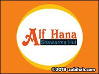 Alf Hana