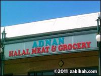 Adnan Halal Meat & Grocery