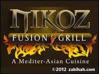 Nikoz Fusion Grill