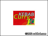 Kebab & Curry In A Hurry